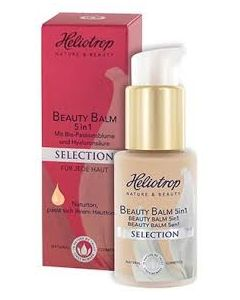 Selection beauty balm 5 in 1