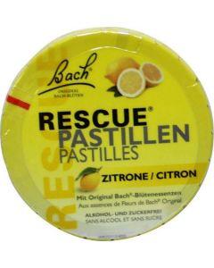 Rescue pastilles citroen