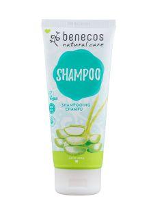 Shampoo aloe vera vegan