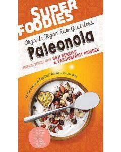 Paleonola tropical berries