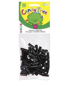 Candy Tree Dropjes zout glutenvrij 100g