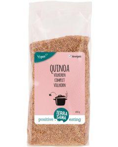 Quinoa volkoren bio