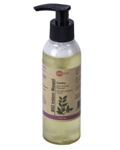 Aromed Candira intieme wasgel Bio 150 ml