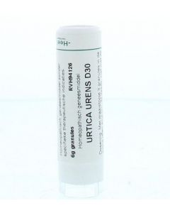 Homeoden Heel Urtica urens D30 6g