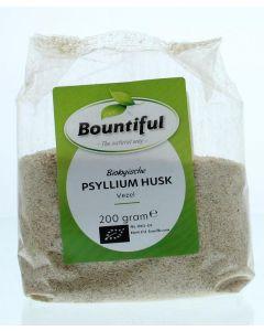Psyllium husk vezel/vlozaad bio