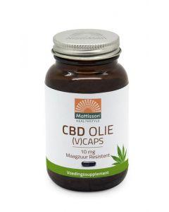 CBD Olie 10 mg