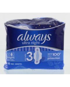 Ultra night