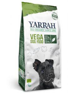 Hond droogvoer vegetarisch bio