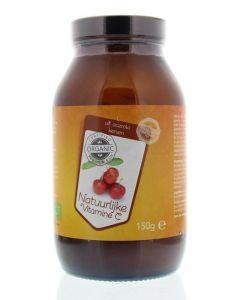 Vitamin C powder acerola cherry