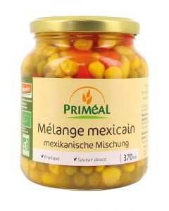 Mexicaanse mix