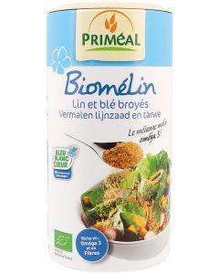 Biomelin lijnzaad & tarwe bio