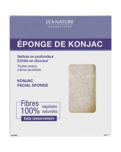 Jonzac Rehydrated+ konjac gezichtsspons 1st