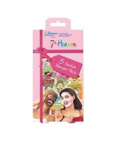 7th Heaven pamper multipack