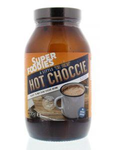 Hot choccie