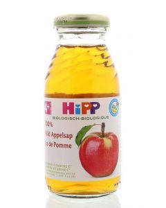 Hipp Appelsap mild 200ml
