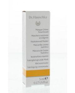 Hauschka Hydraterend masker mini 5ml