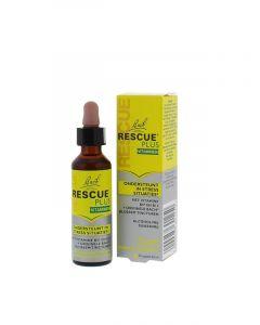 Bach Rescue remedy plus druppels 20ml