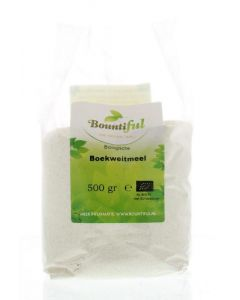 Bountiful Boekweitmeel bio 500g