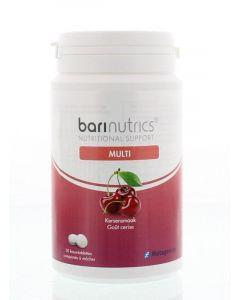 Barinutrics Multi kers 30tb