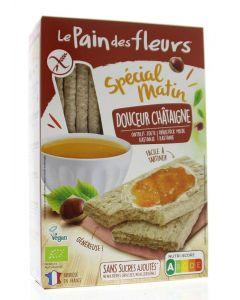 Special matin kastanje crackers bio