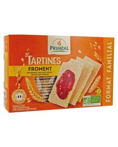 Tarwe crackers