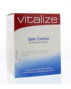 Vitalize Spier comfort magnesium complex 120ca