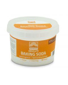 Baking soda zuiveringszout natriumbicarbonaat