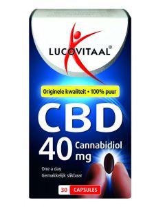 CBD 40 mg