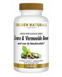Golden Naturals Zware en vermoeide benen 60vc