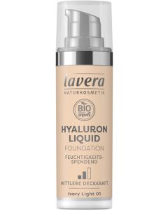 Liquid foundation hyaluron 01