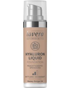 Liquid foundation hyaluron 04