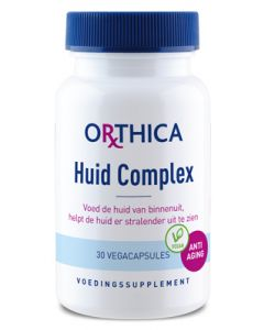 Orthica Huidcomplex 30vc