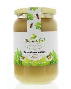 Bountiful Weidebloemen honing creme 900g