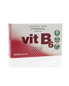 Vitamine B6 retard 1.4 mg