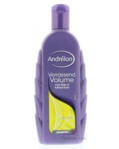 Shampoo verrassend volume