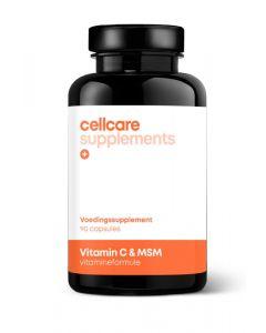 Vitamine C & MSM