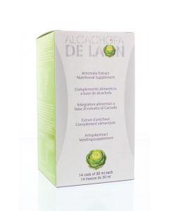 Alcachofa de laon 30 ml