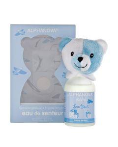 Parfum voor jongen tom blue