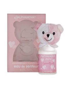 Baby perfume for girl louna rose