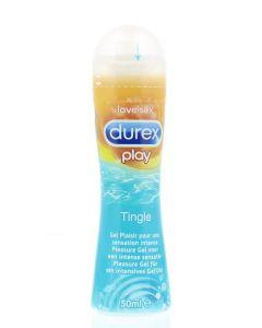 Play tingle