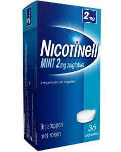 Mint 2 mg