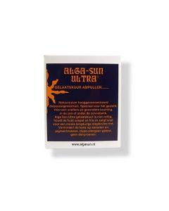 Ultra gelaatskuur 2 ml