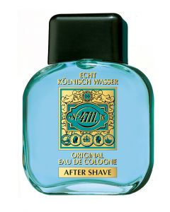 After shave lotion onverpakt