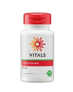Vitals L-Tryptofaan 60 capsules