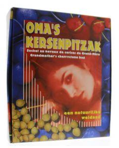 Kersenpitzak oma's 24 x 24