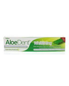Aloe dent aloe vera tandpasta whitening