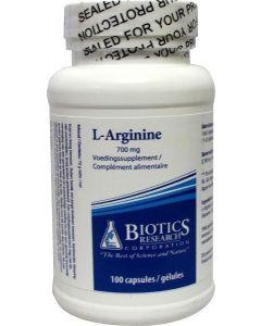 L-Arginine 700 mg