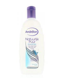 Shampoo natuurlijk puur zuiver