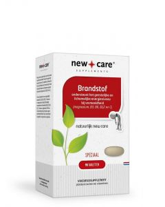 New Care Brandstof 90ca