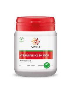 Vitamine K2 90 mcg